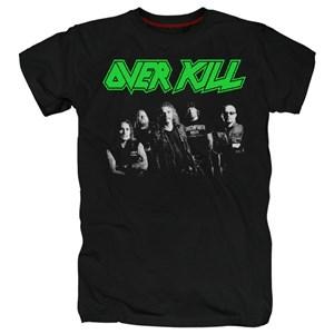 Overkill #13