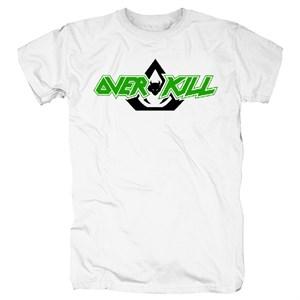 Overkill #19