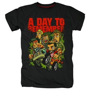 A day to remember #20
