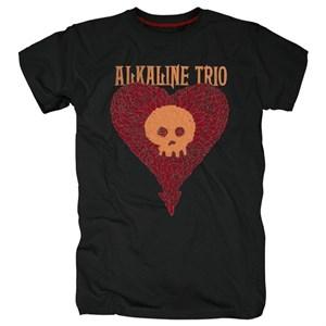 Alkaline trio #1