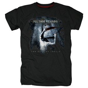 All that remains #1
