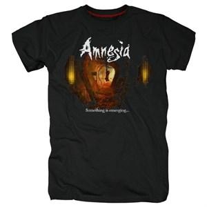 Amnesia #2