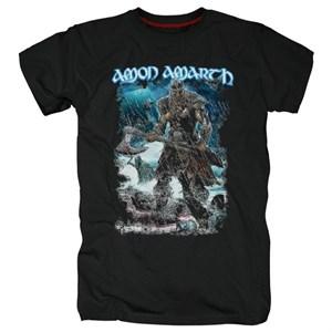 Amon amarth #12