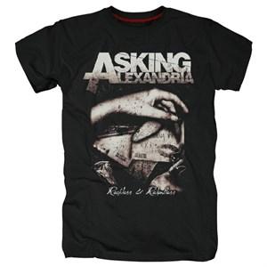 Asking Alexandria #6