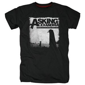 Asking Alexandria #11