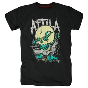 Attila #3