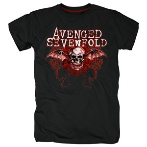 Avenged sevenfold #21