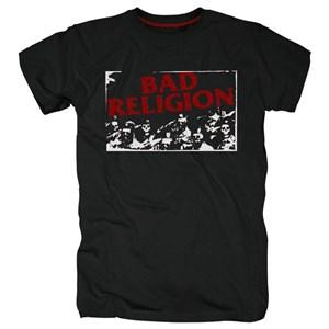 Bad religion #11
