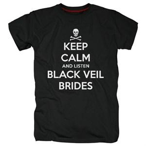Black veil brides #10