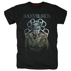 Black veil brides #58