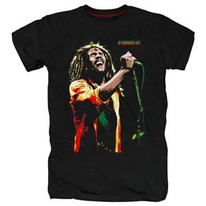 Bob Marley #8
