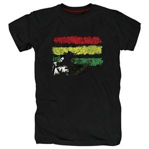 Bob Marley #14