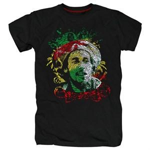 Bob Marley #18