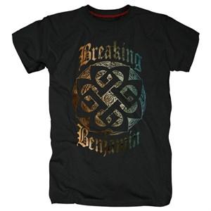 Breakin Benjamin #2