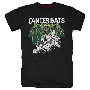 Cancer bats #6