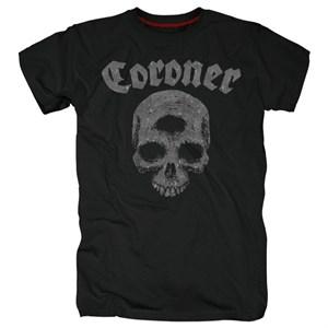 Coroner #6