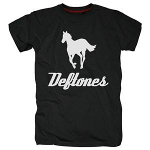 Deftones #2