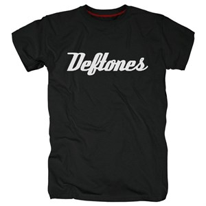 Deftones #5