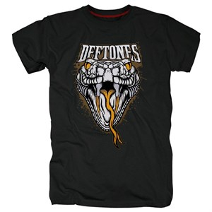 Deftones #6