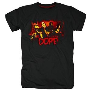 Dope #1