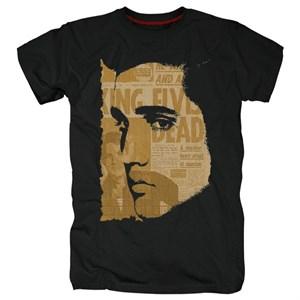 Elvis Presley #10