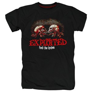Exploited #1