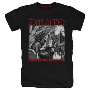 Exploited #4