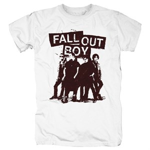 Fall out boy #9
