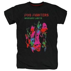 Foo fighters #1