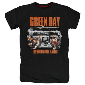 Green day #4