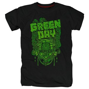 Green day #10