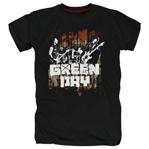 Green day #13