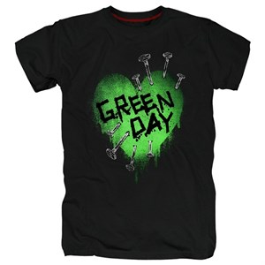 Green day #18