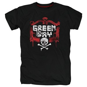 Green day #25