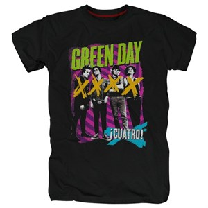 Green day #27