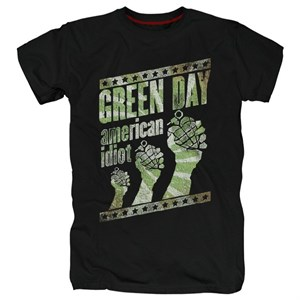 Green day #31
