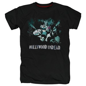 Hollywood undead #3