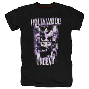 Hollywood undead #13
