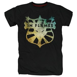 In flames #1