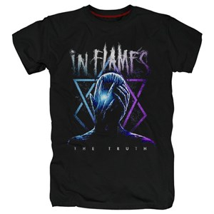 In flames #4