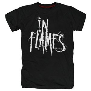 In flames #6