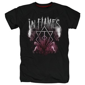 In flames #8