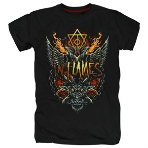 In flames #10