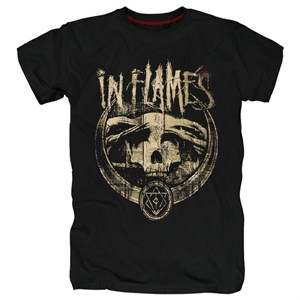 In flames #11