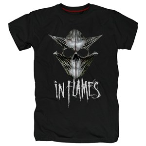 In flames #16