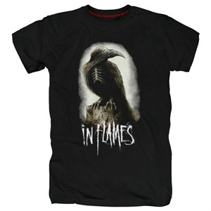 In flames #22