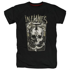 In flames #27