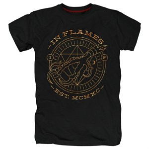 In flames #28