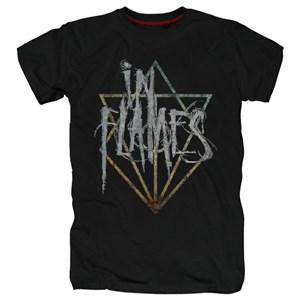 In flames #30