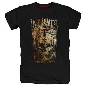 In flames #31